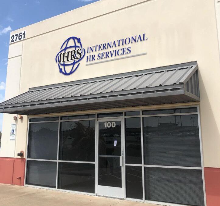 Texas-Office